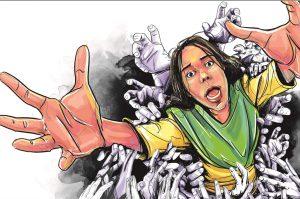 Rape and murder in Pakistan