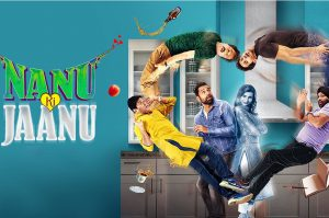 bollywood movie review nanu ki janu