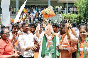 politics in india failure of modi policies in elections
