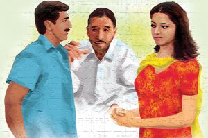 hindi story apni apni khushiya