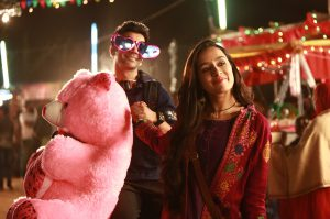 bollywood movie stree review
