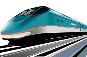 politics Indias first bullet train has starting trouble