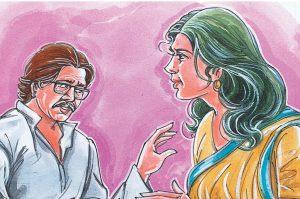 hindi story nayi subah