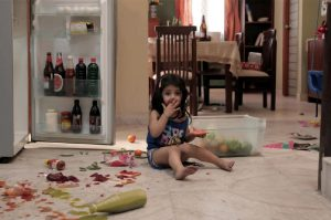 Pihu Movie Review strar cast rating