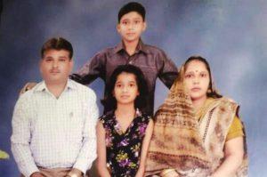 murder of parents