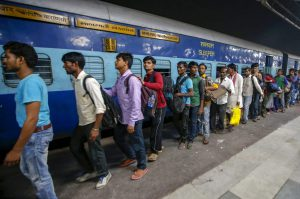 hindi belt and politics