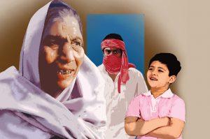 hindi best stories chirag nahin bujha