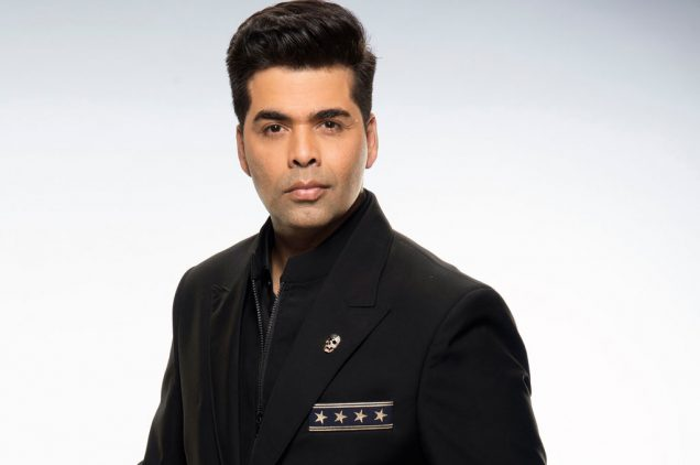 karan johar real name