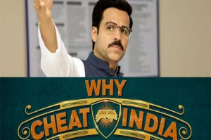 why cheat india film review