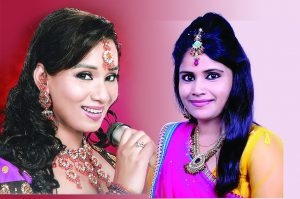 success of girls with dark complexion