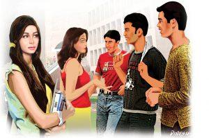 hindi story ek samajsewi aisa bhi