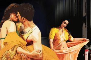 hindi story badla jaari hai