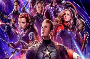 Avengers endgame full review in hindi
