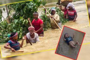 child-death-in-bihar flood