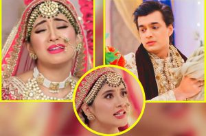 NAIRA-KARTIK WEDDING