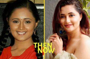Rashami-Desai-then-and-now